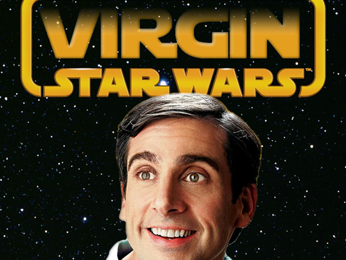 The Star Wars Virgin